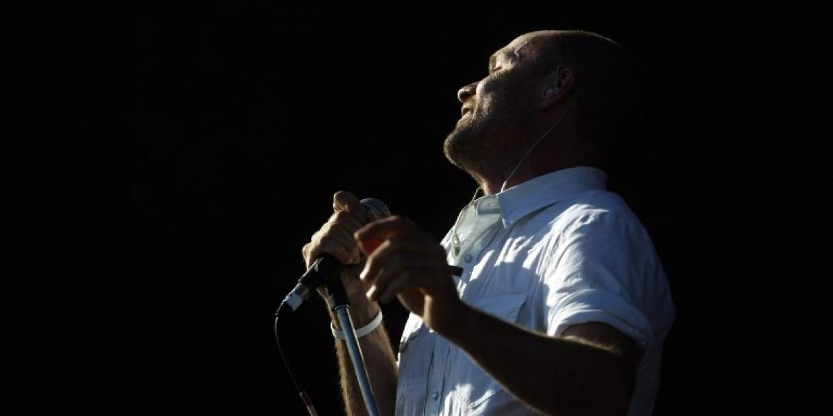 Muere a los 53 años Gord Downie, cantante de Tagically Hip