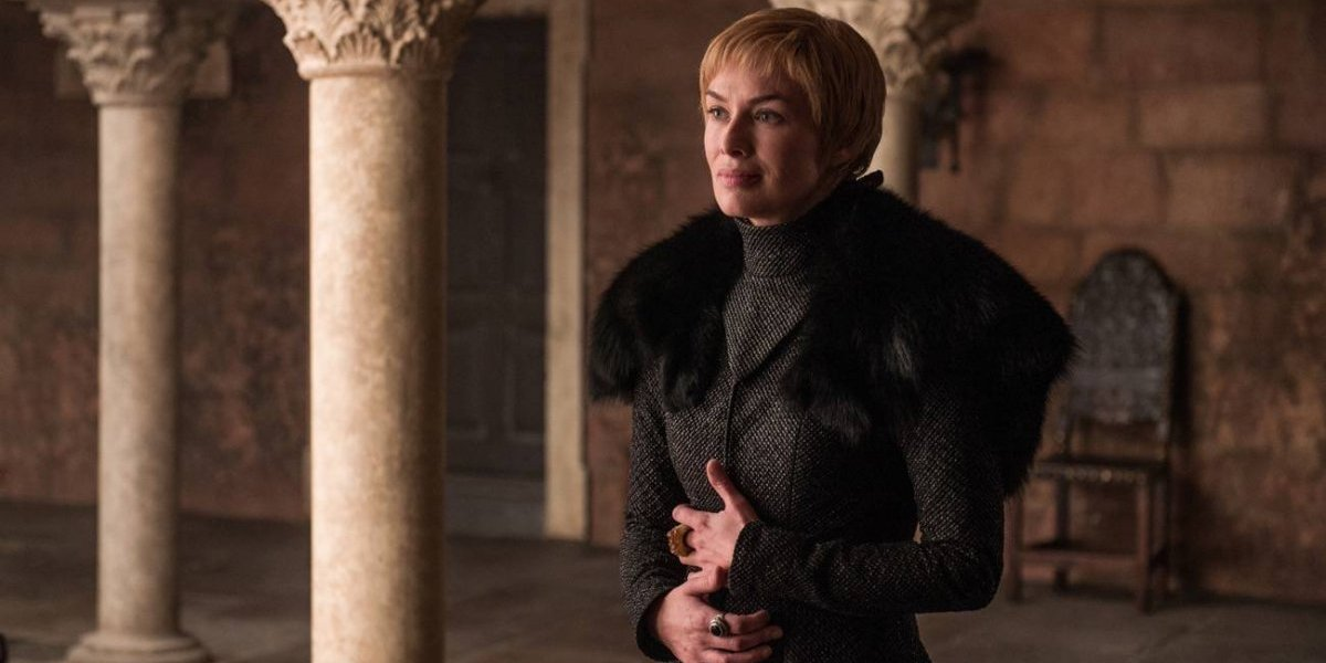 Lena Headey revela acoso sexual por parte de Harvey Weinstein