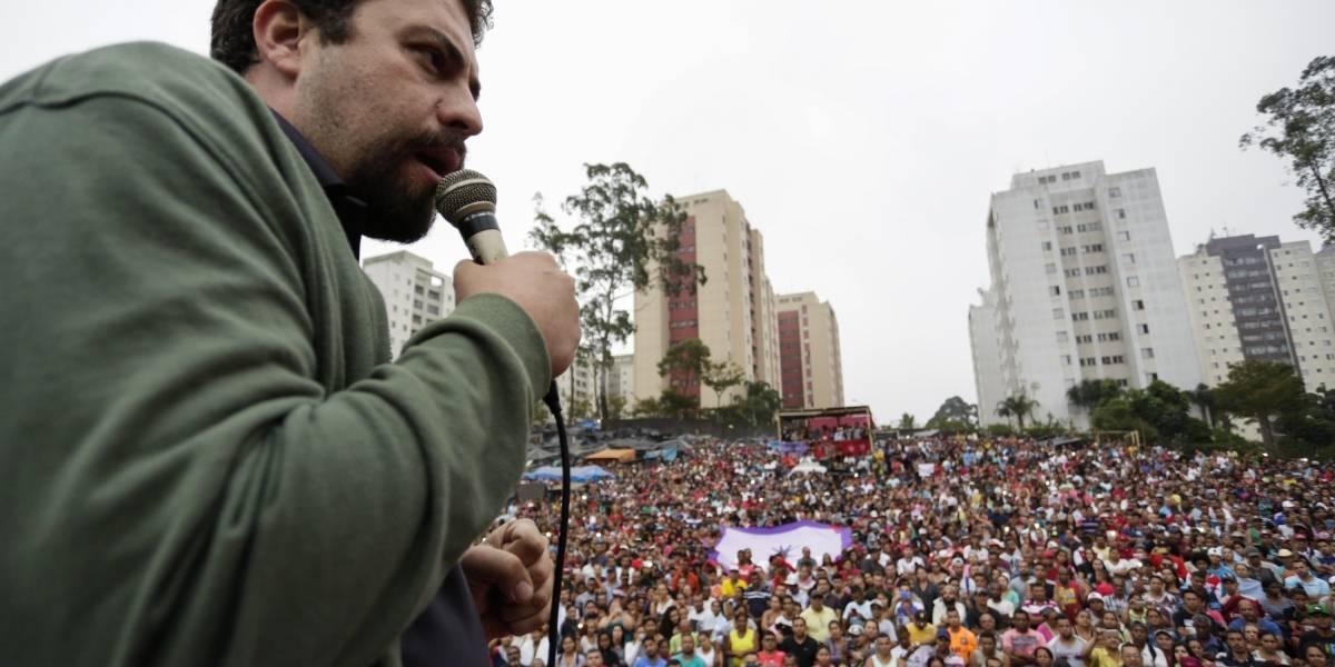 Boulos é confirmado pré-candidato à Presidência pelo PSOL
