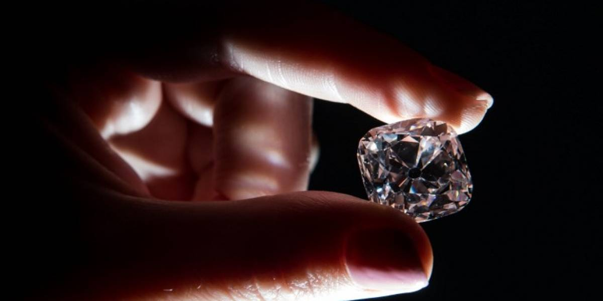 Christie's subastará diamante que perteneció a Napoleón