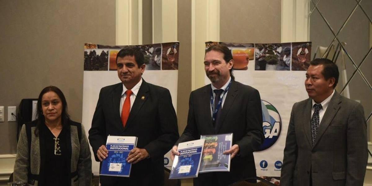MAGA pone a disposición instrumentos de consulta de materia agropecuaria