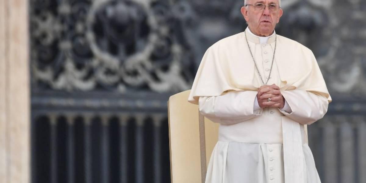 El mensaje del papa Francisco tras el mortal atentado en Somalia