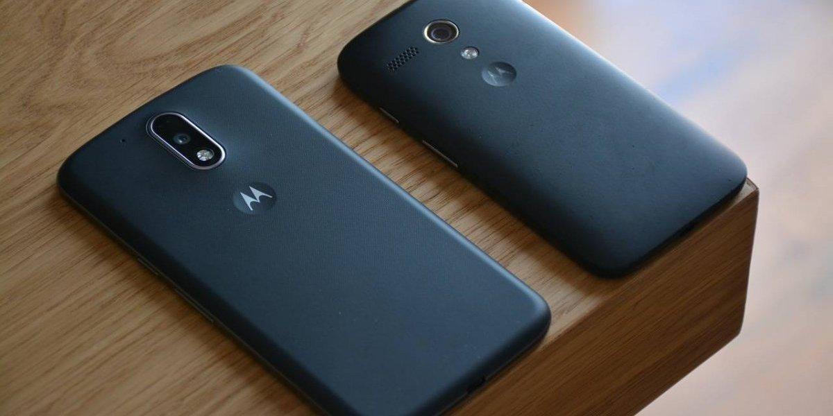 Filtran el Moto G 2018 y revelan una gran sorpresa de Motorola