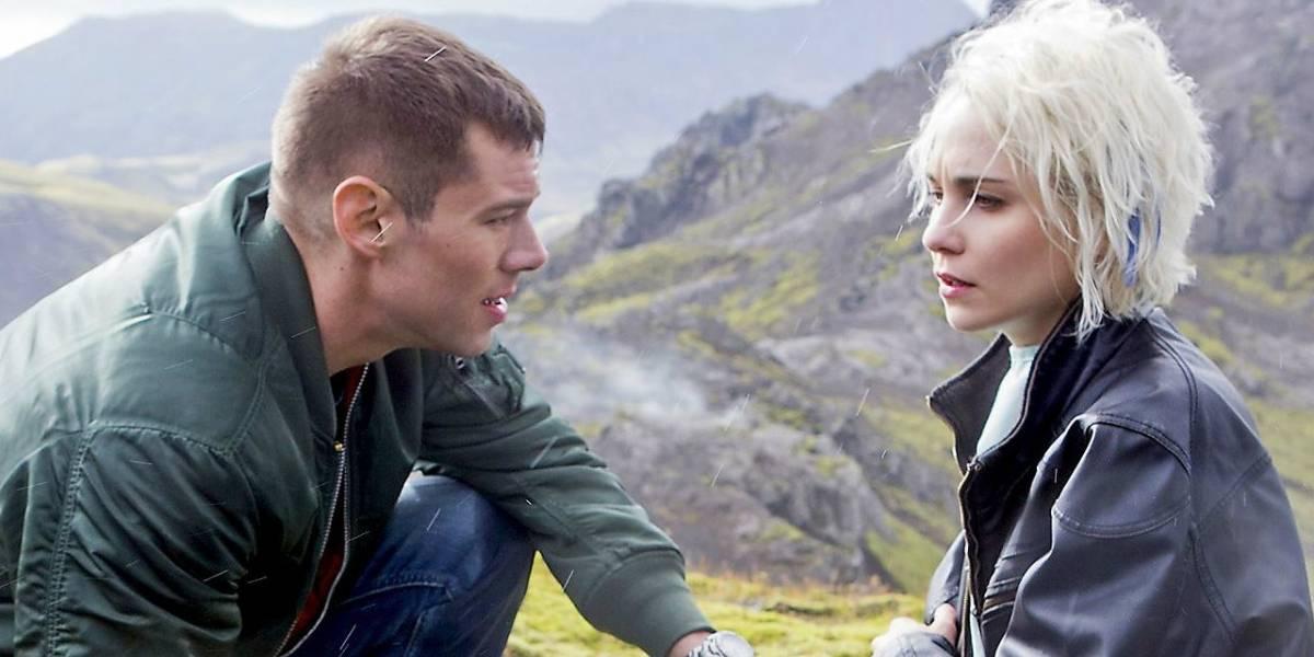 'Sense8': Estas son las primeras imágenes del regreso de la serie
