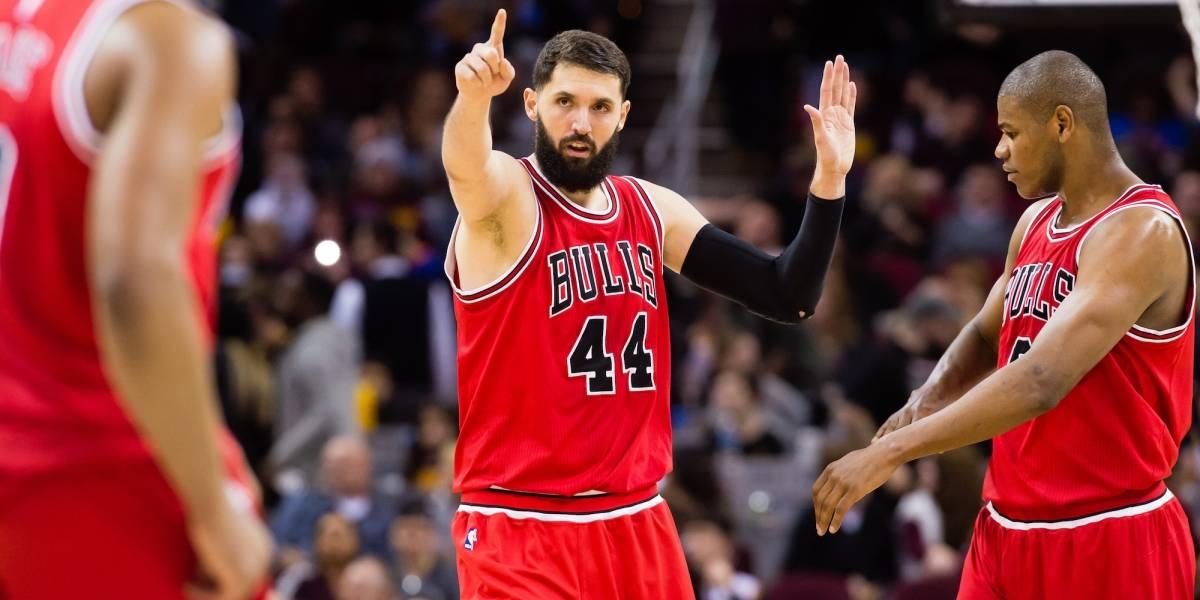 Basquetbolista de los Bulls sufrió conmoción cerebral al pelear con un compañero