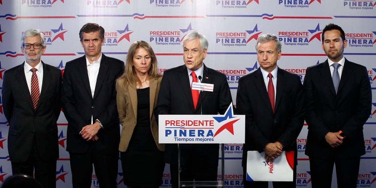 Piñera propone crear contrato especial para el teletrabajo y estudios para dos aeropuertos internacionales