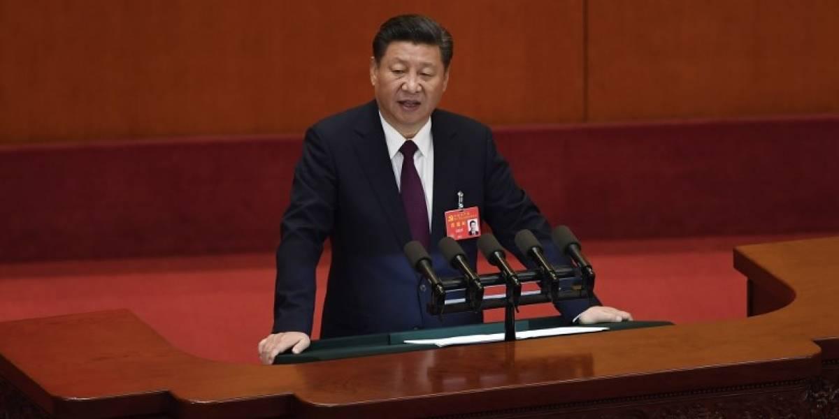 Presidente chino propone las mayores reformas económicas a favor del mercado
