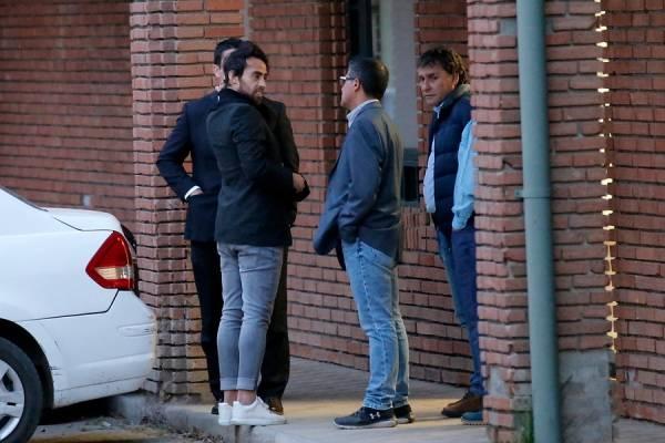 Tribunal de Disciplina le otorga una fecha de castigo a Jorge Valdivia