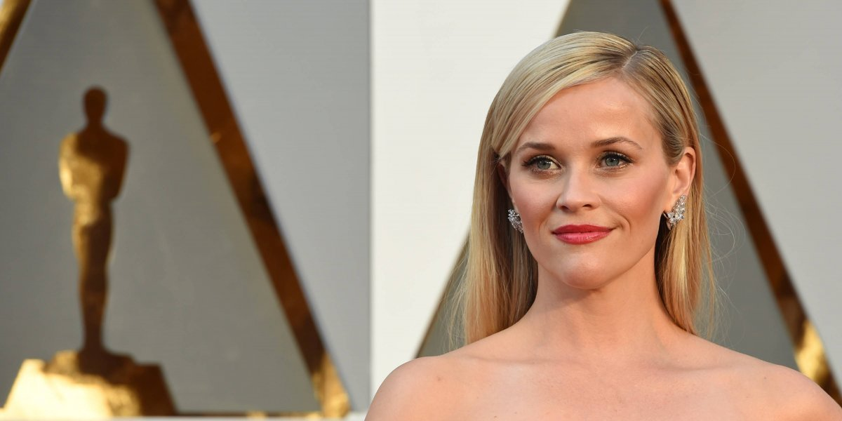 Reese Witherspoon confesó haber sido abusada sexualmente a los 16 años
