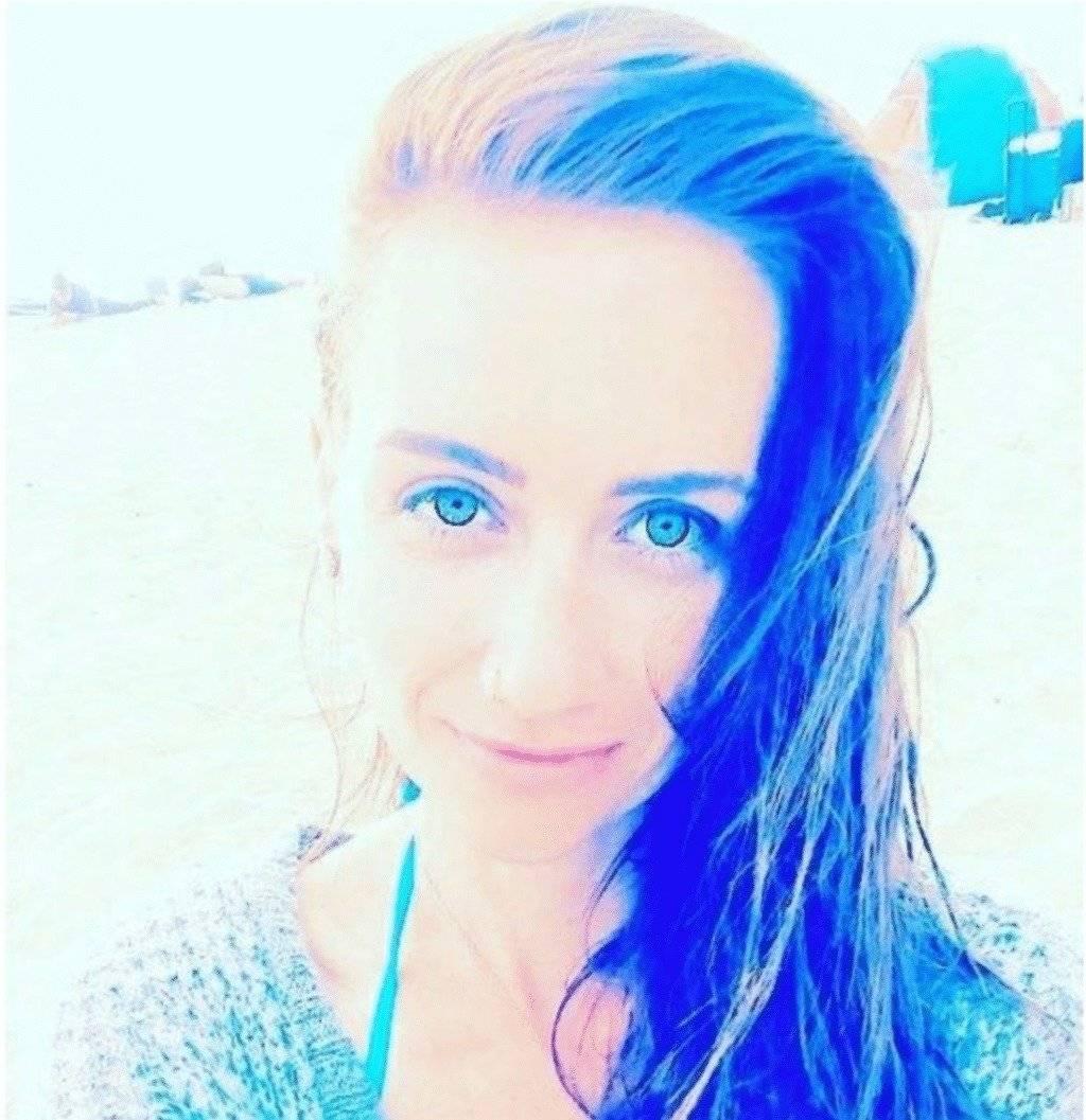 Internet Samantha Lee Ciotta