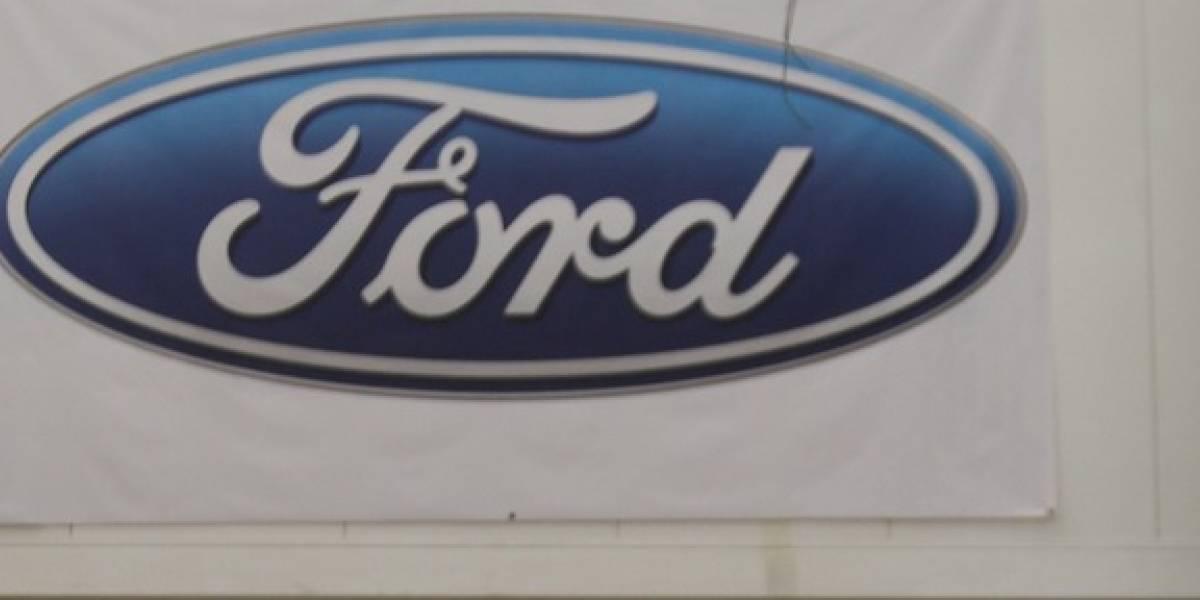 Ford llama a reparación más de 21 mil vehículos en México
