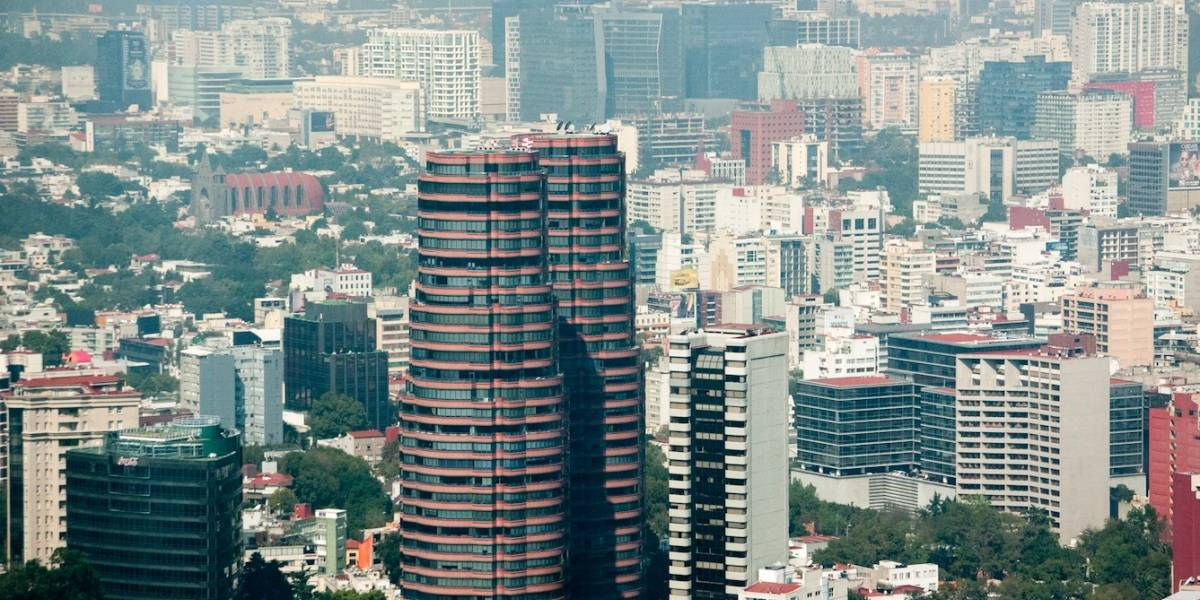 Polanco, zona más cara para rentar y comprar vivienda