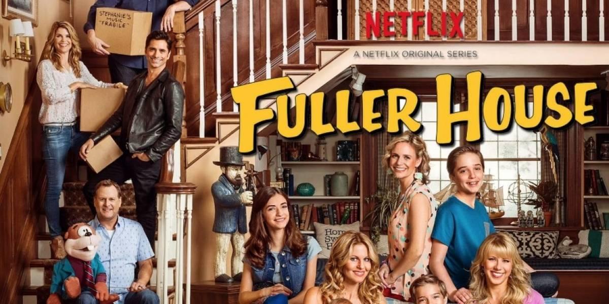 Estas son las series preferidas para maratones de Netflix