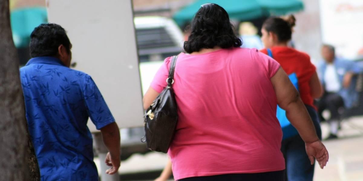 Desarrollan nueva proteína modificada que podría acabar con la obesidad