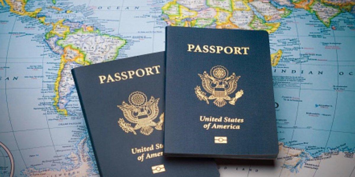 Inicia el envío de pasaportes