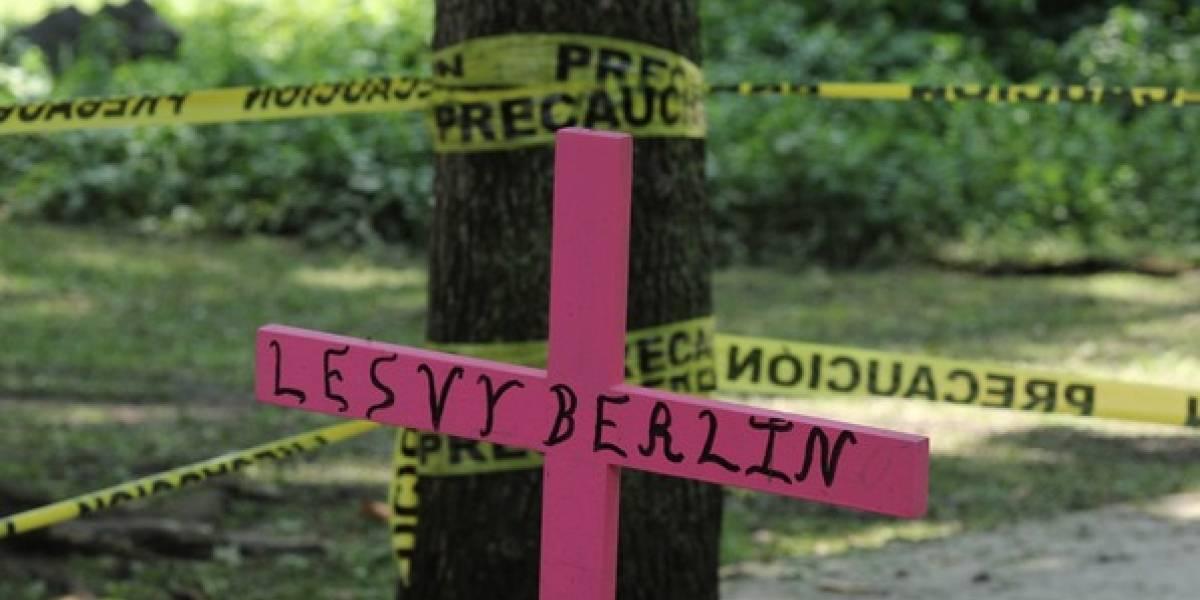 Reclasifican caso Lesvy como feminicidio agravado