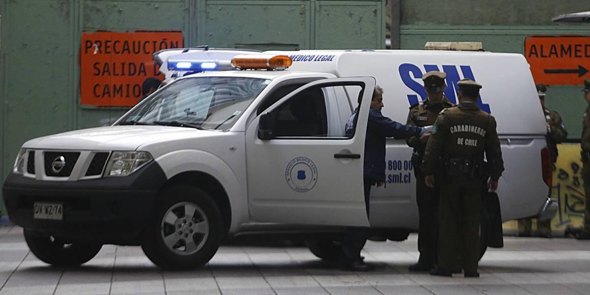 Detienen en tiempo récord a presunto homicida de joven que se opuso a robo en el Paseo Ahumada