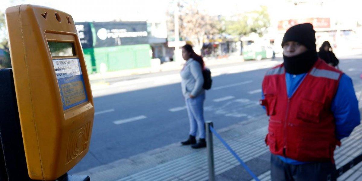 Guillier propone que el transporte público sea gratis para el día de las votaciones