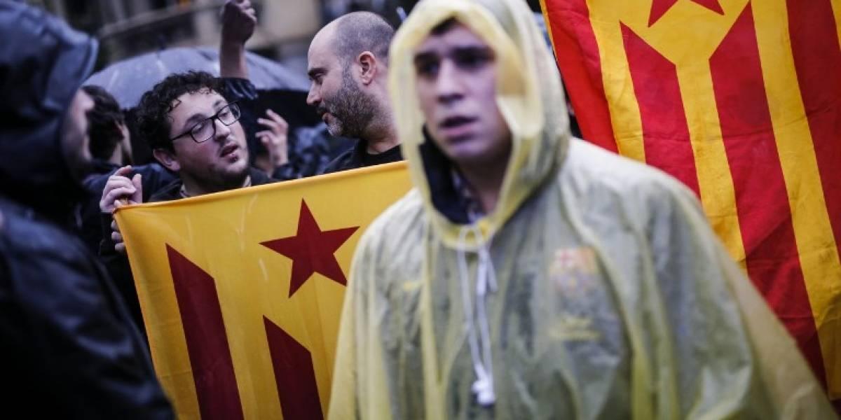 Las claves de la posible e histórica aplicación del artículo 155 de la Constitución de España en Cataluña
