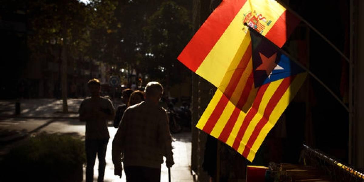 Cinco claves para entender cómo Cataluña llegó a declarar la independencia