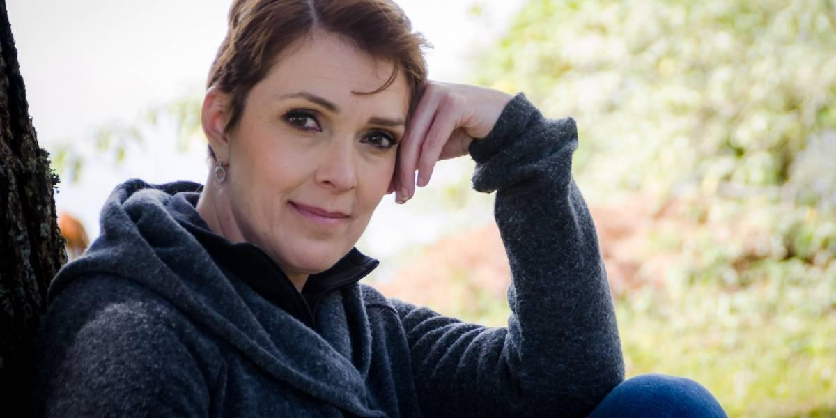 """""""Estoy aquí"""" Una historia del antes, el durante y el ahora del cáncer de mama"""