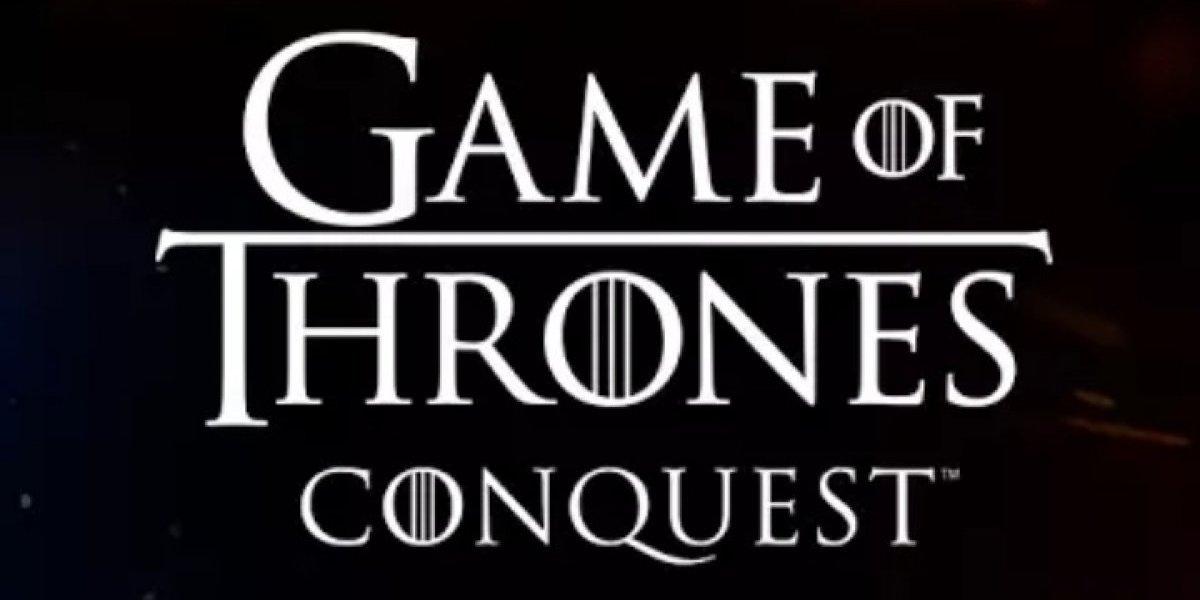 Ya puedes jugar Game of Thrones gratis en tu celular
