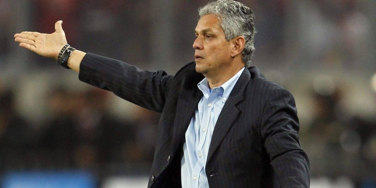 Reinaldo Rueda habló sobre la Selección del Ecuador