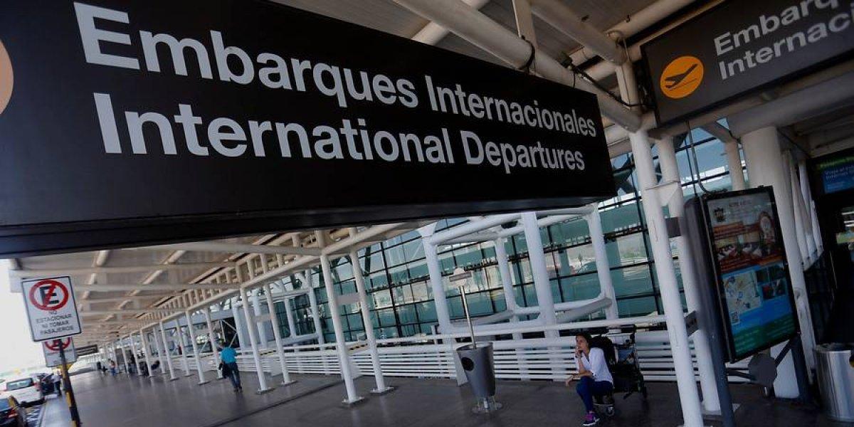 Aeropuerto de Antofagasta se presenta como el más viable para convertirse en internacional