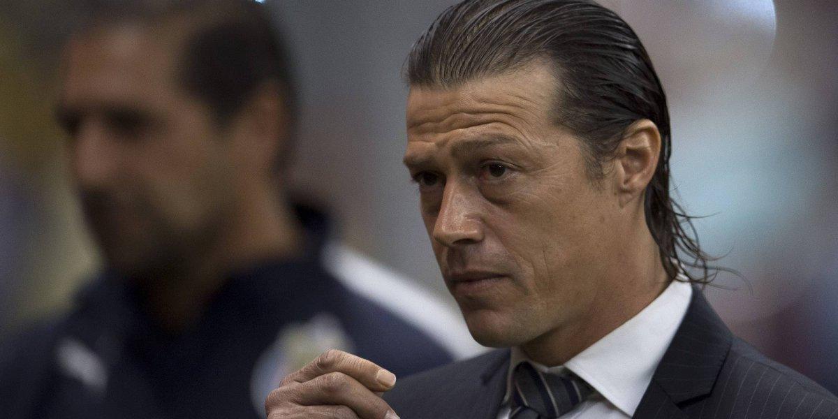 Jorge Vergara anuncia el futuro de Matías Almeyda