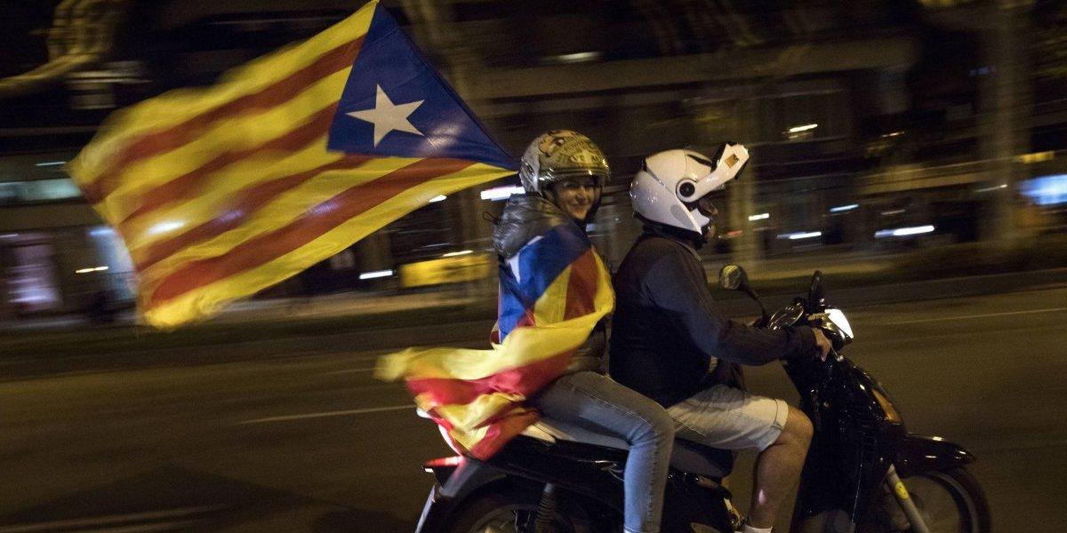 España aplicará el artículo 155 para restaurar la legalidad en Cataluña