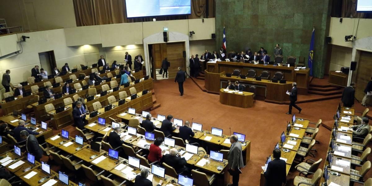 Cámara aprobó proyecto sobre velocidad mínima de internet y se despachó a ley