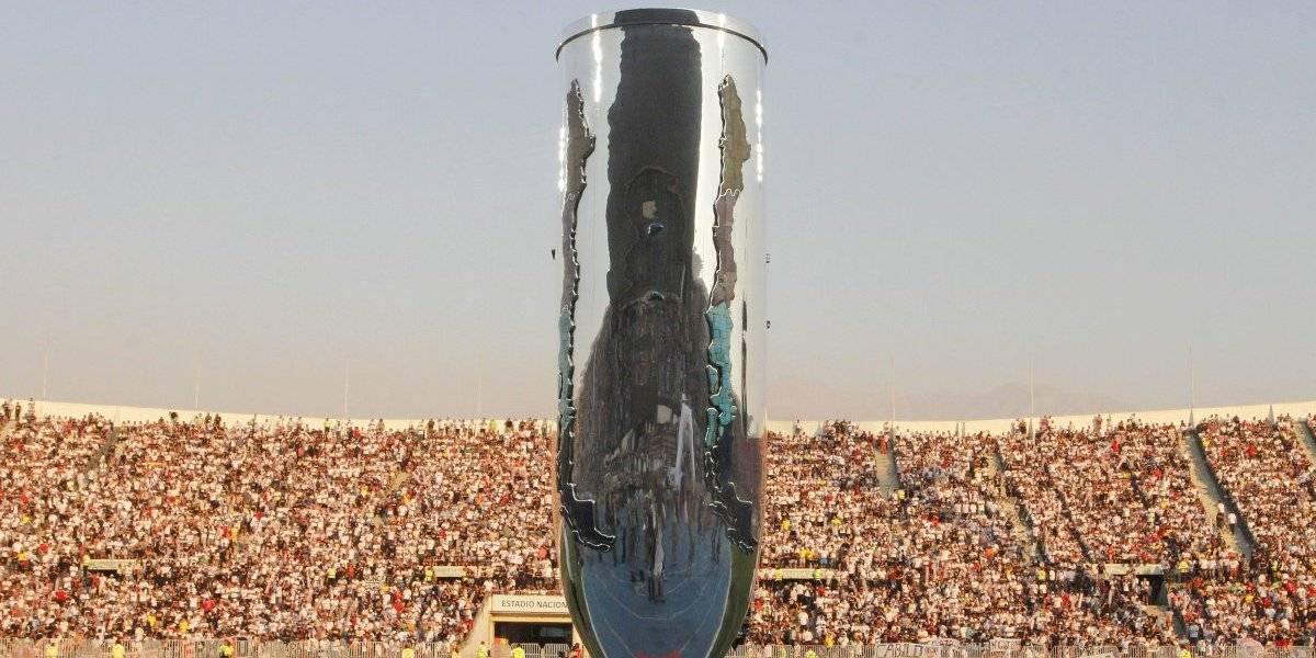La programación de las revanchas de los cuartos de final de la Copa Chile 2019