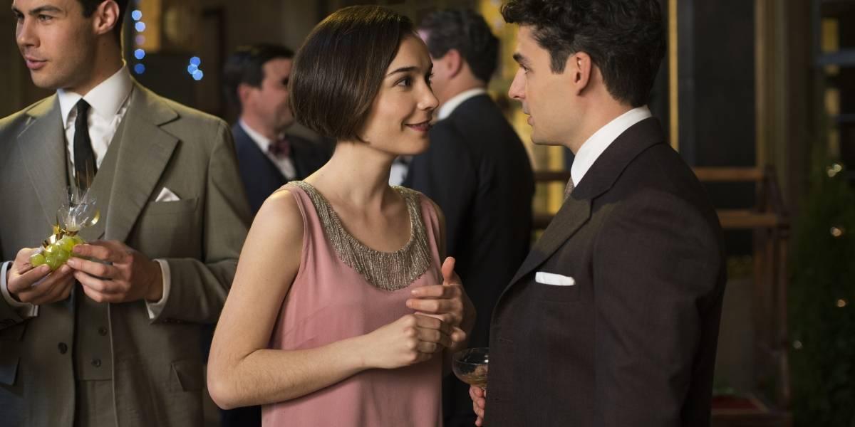 'Las chicas del cable' vuelve para su segunda temporada