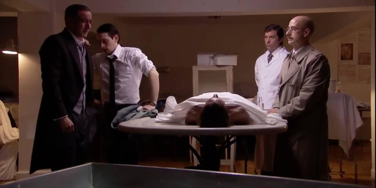 """""""Perdona nuestros pecados"""": La inesperada revelación tras la muerte de Elvira que impactó a los televidentes"""