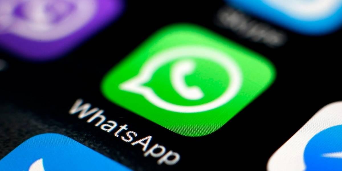 Con este truco puede leer un mensaje de WhatsApp que fue eliminado por otra persona