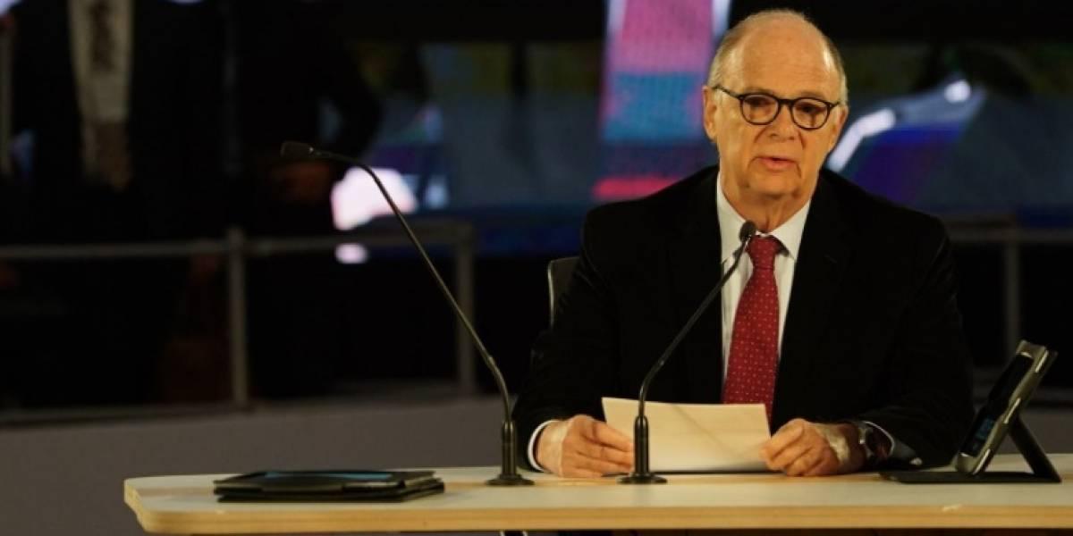 Elecciones de 2018 debe consolidar la democracia: Krauze