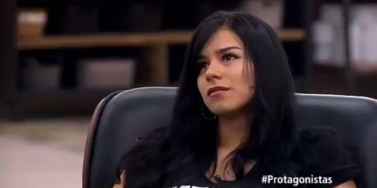Este es el participante de Protagonistas que peor besa, segun Katalina