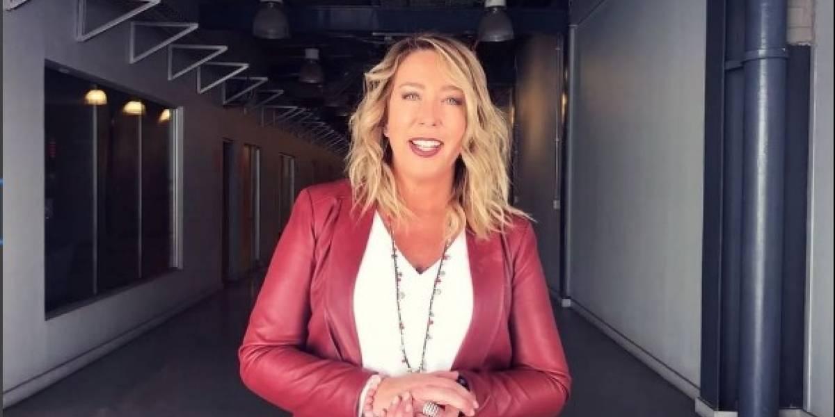 "Jennifer Warner deja ""Intrusos"" de La Red tras fallida negociación"