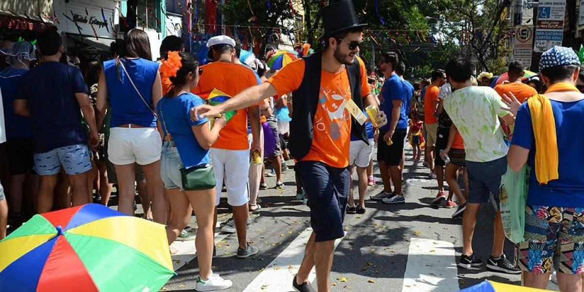 10 dicas para aproveitar os bloquinhos de Carnaval