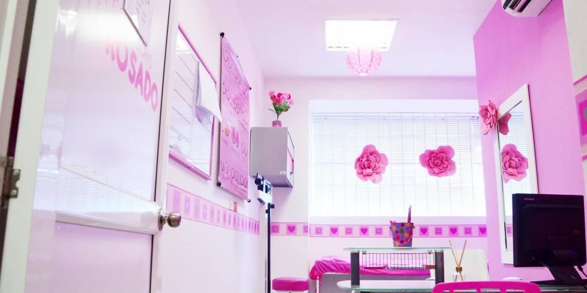 Así es una cita en el consultorio rosado para prevenir el cáncer en mujeres en Barranquilla