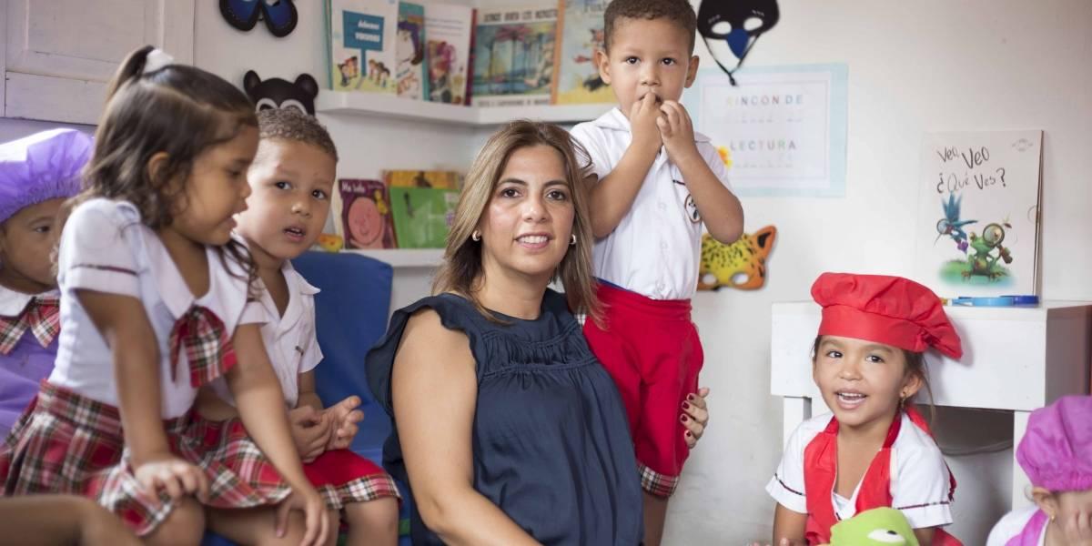 Centro educativo barranquillero logró nominación a premios Alas BID de Shakira