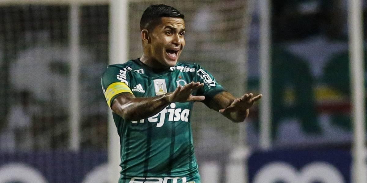 Capitão do Palmeiras, atacante Dudu revela recente sondagem do futebol chinês