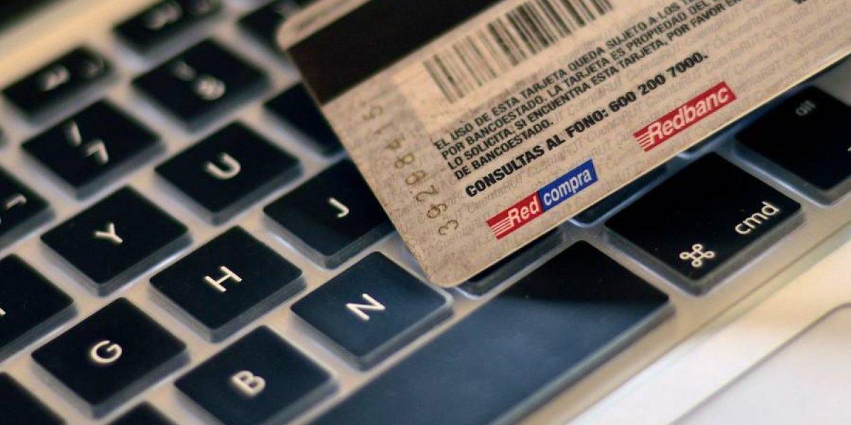 Comercio electrónico en Chile se aproximará a los US$5.000 millones en 2018