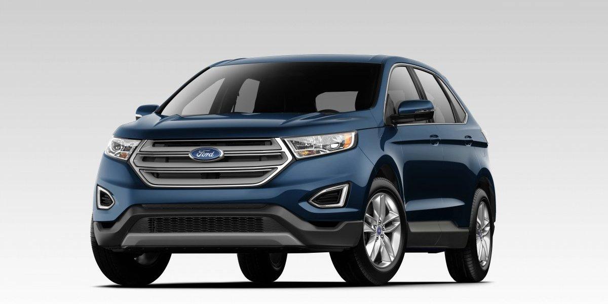 Ford pagará los primeros tres meses a quienes compren un vehículo nuevo