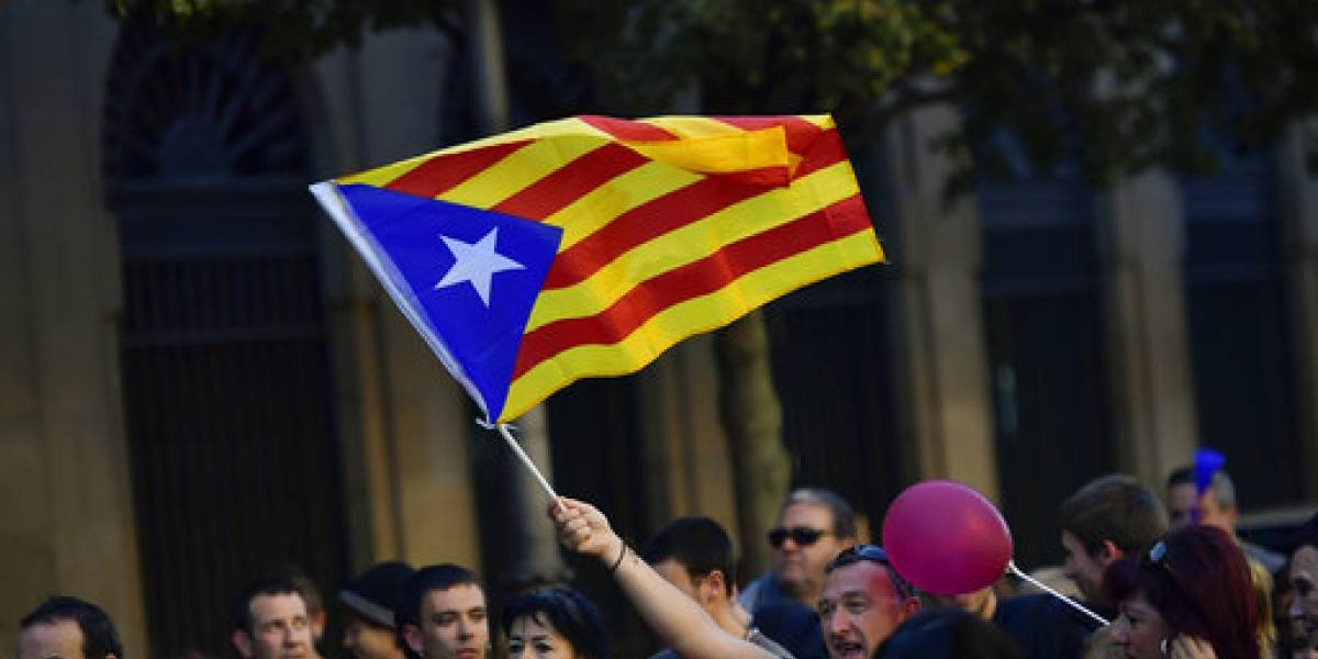 España se dispone a revocar la autonomía catalana