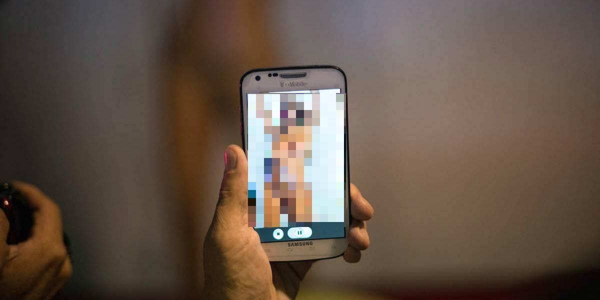 Hasta 5 años de cárcel para quienes publiquen videos sexuales de ex parejas