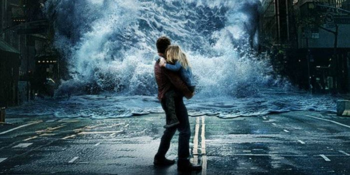 """""""Geostorm"""", la nueva película de desastre natural que ya se exhibe en el país"""