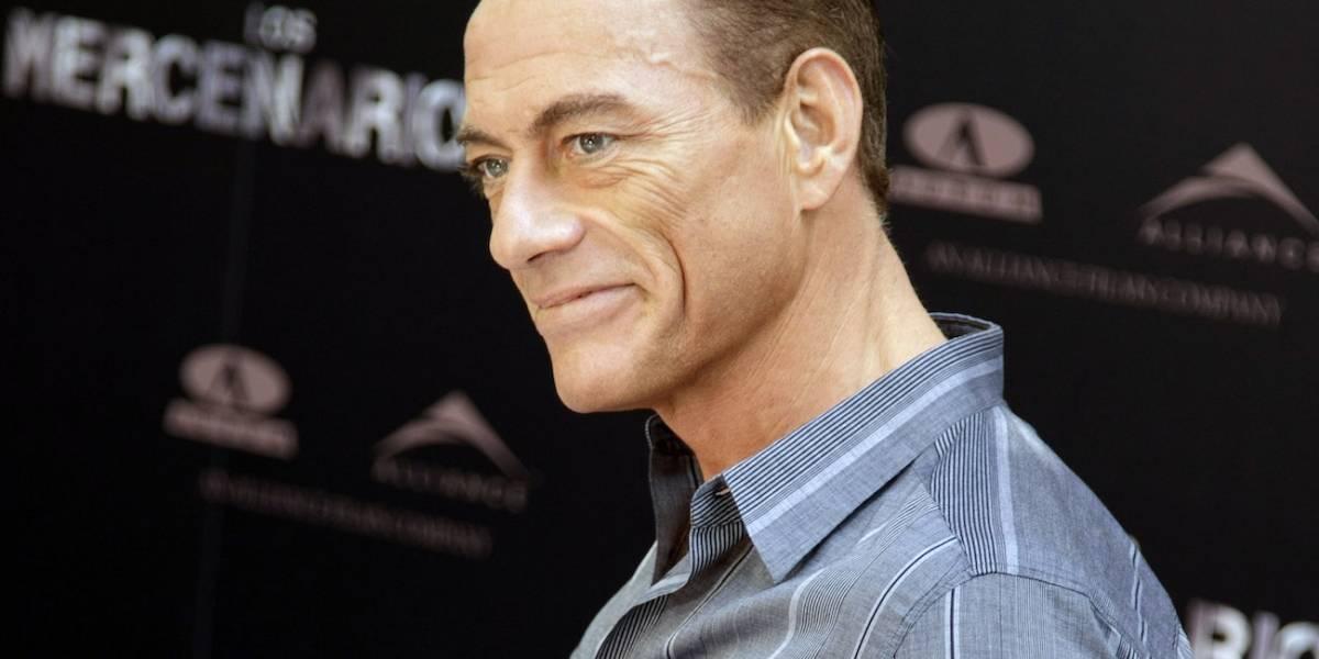 Jean-Claude Van Damme convivirá con fans en la CDMX