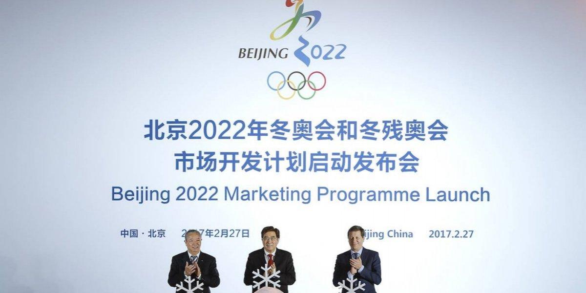 Beijing busca nieve para Juegos Olímpicos de Invierno