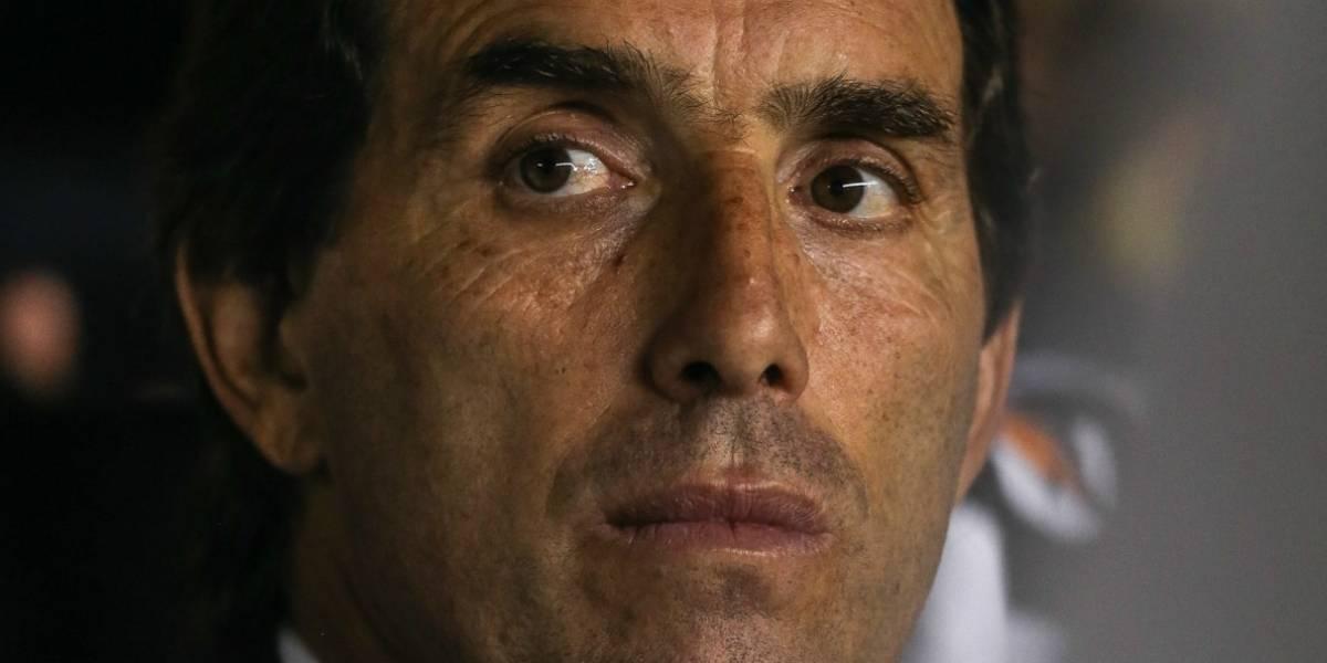 Guillermo Almada lamenta errores contra Barcelona SC